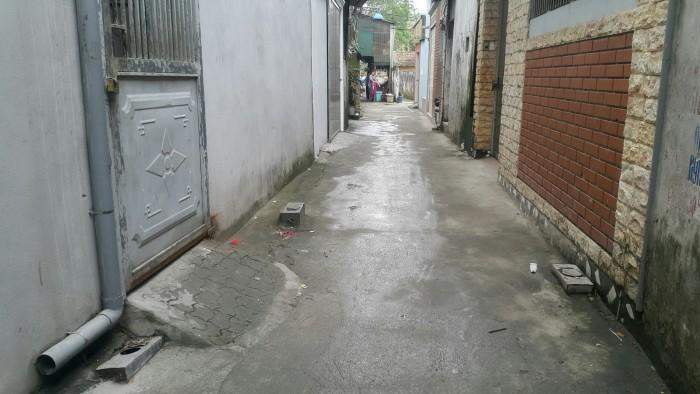 Bán nhà tại Sài Đồng DT 73m2 MT 6m có sẵn nhà trọ cho thuê