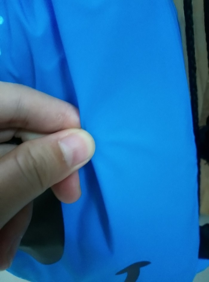 Túi dây rút vải dù