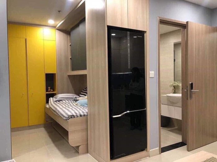 căn hộ 3 ngủ nam từ liêm, giá chỉ từ , Vincity Sportia