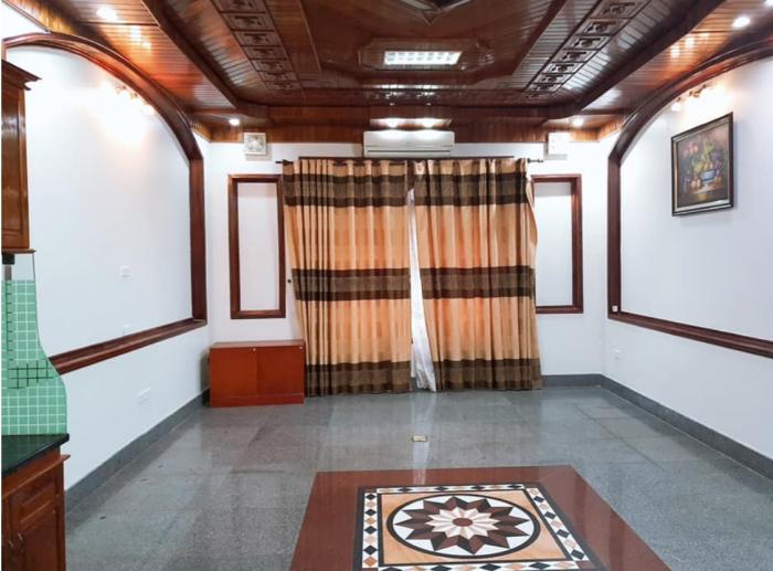 Bán nhà đẹp kiểu dáng biệt thự Thanh Xuân - 80m
