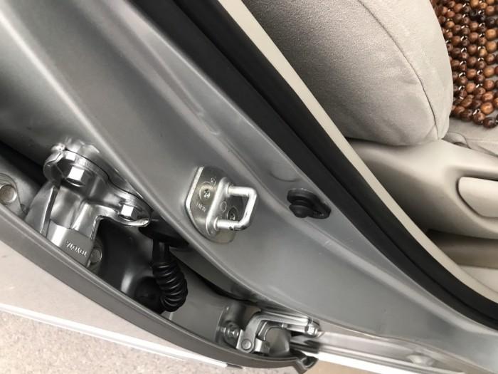 Bán ô tô Toyota Innova G 2010, màu bạc, Xe Tuyển Thơm Mùi Nỉ 3