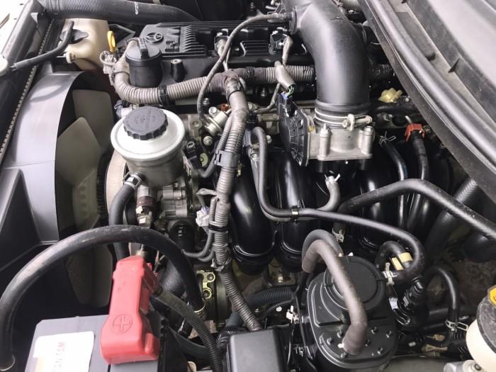 Bán ô tô Toyota Innova G 2010, màu bạc, Xe Tuyển Thơm Mùi Nỉ 11