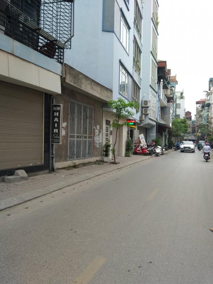 Bán nhà riêng, kinh doanh đỉnh cao ở Nguyễn Khang.