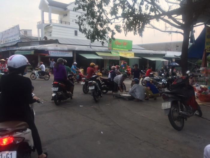 Kết quả hình ảnh cho chợ dân sinh bình dương