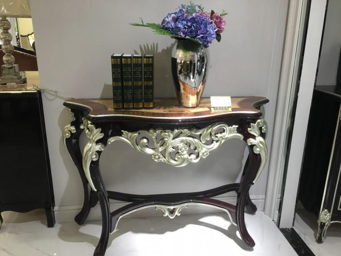 bàn để bình hoa phong cách tân cổ điển Bình Dương Tiền Giang4