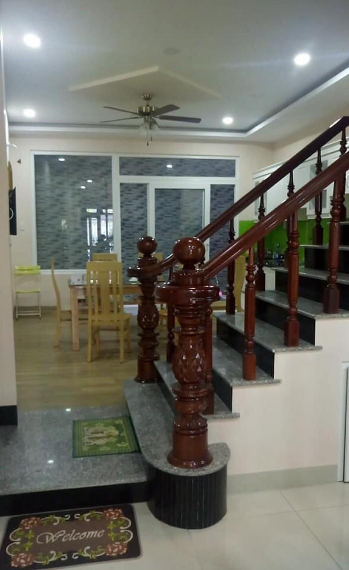 Bán nhà HXH, kinh doanh, Bùi Đình Túy P24 Bình Thạnh, 42m2