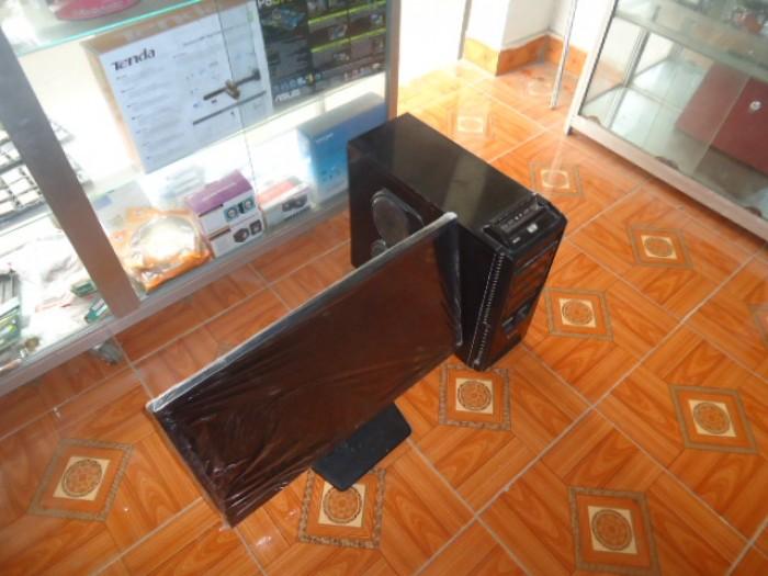 Cây Asus H110+ Màn hình 27in LG2
