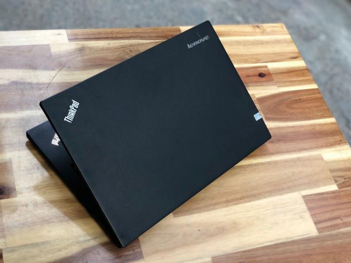 Laptop Lenovo Thinkpad X240, I5 4300U 4G SSD128 12in siêu mỏng Pin 8h Đẹp zin3