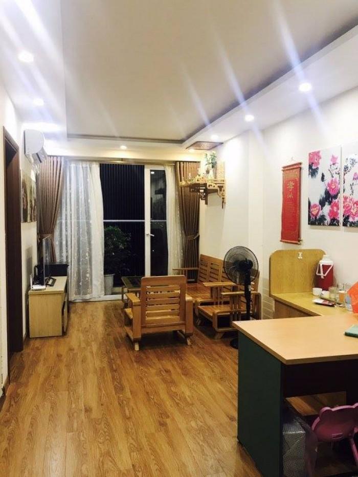 Bán gấp căn hộ 71m2, tại Tòa C, Gemek Premium, An Khánh, Hoài Đức, Hà Nội