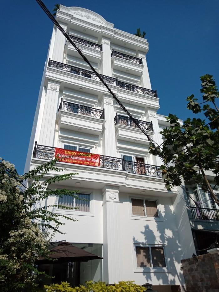 Bán khách sạn 3*, 4 lầu TN 150tr/th 2 MT, xô viết nghệ tỉnh, BT
