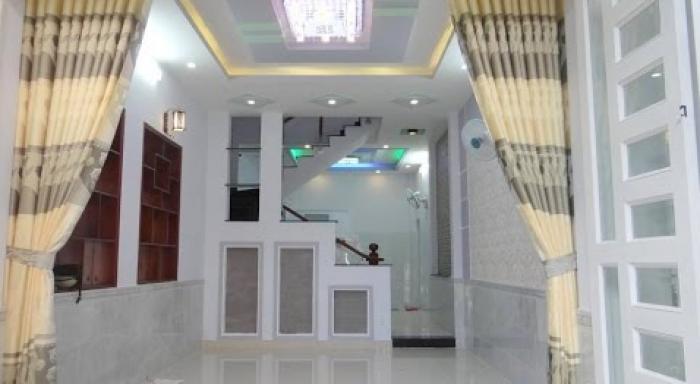 Do thiếu tiền ngân hàng cần bán nhà gấp đường Mai Văn Vĩnh