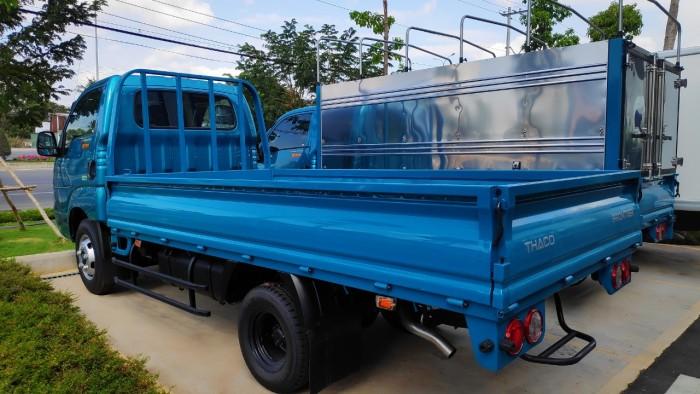 Xe tải  Kia 990 ký Tx. Phú Mỹ, Tỉnh Bà Rịa Vũng Tàu