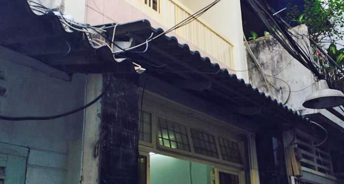 Bán đất Huỳnh Văn Bánh 72m2, 80tr/m2, lợi nhuận 700tr/năm.