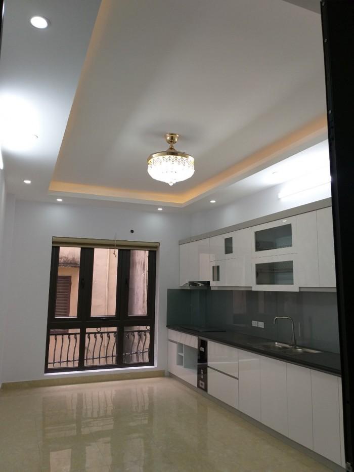 Nhà riêng chính chủ sổ đỏ vuông vắn Tôn Thất Tùng:DT.42m.