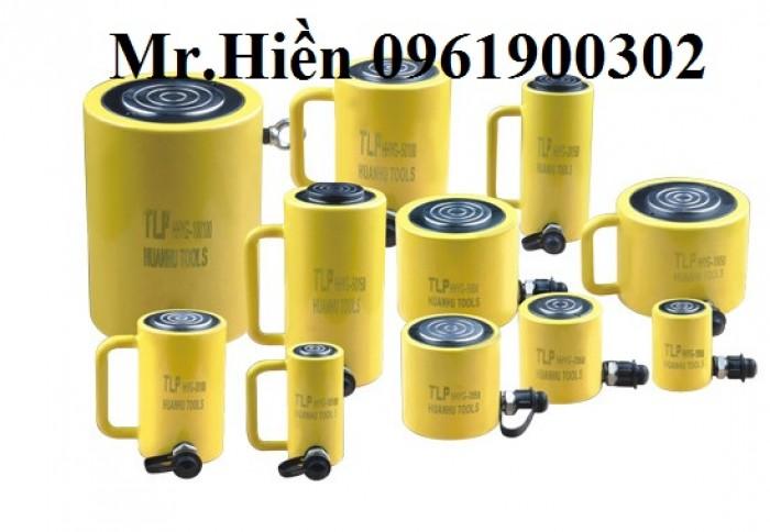 kích thủy lực cao 50 tấn TLP HHYG-501000