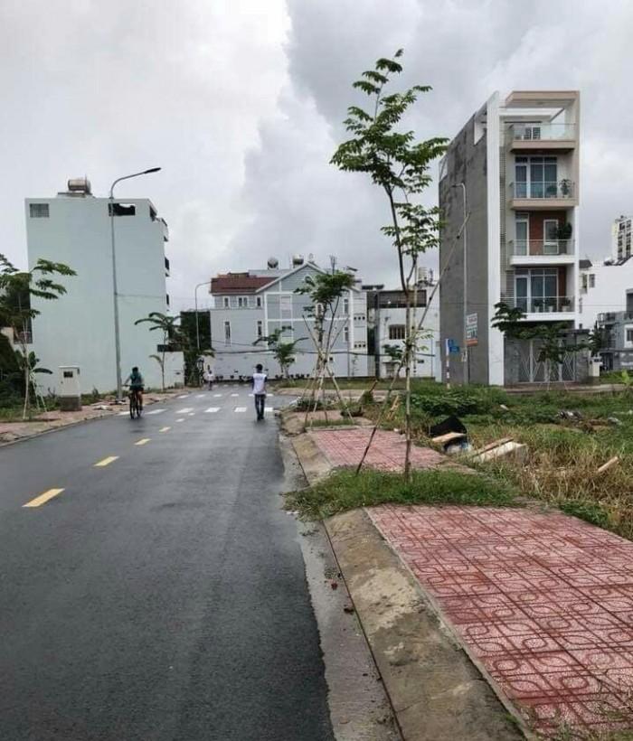 Đất nền vùng ven giáp ranh TP-Cơ hội lớn cho các NĐT. MT Trần Văn Giàu
