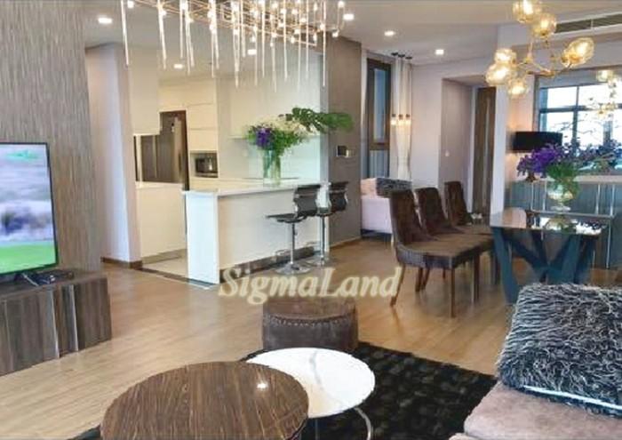 Cho thuê căn hộ 3PN đủ đồ, view sông cực đẹp, giá tốt nhất Sun Ancora