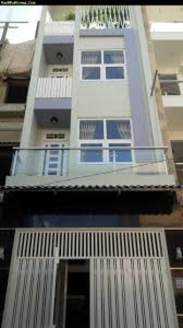 Chuyển nhà bán lại nhà mặt tiền 3 tầng Hoàng Hoa Thám-Đà Nẵng 20 tỷ 105m2