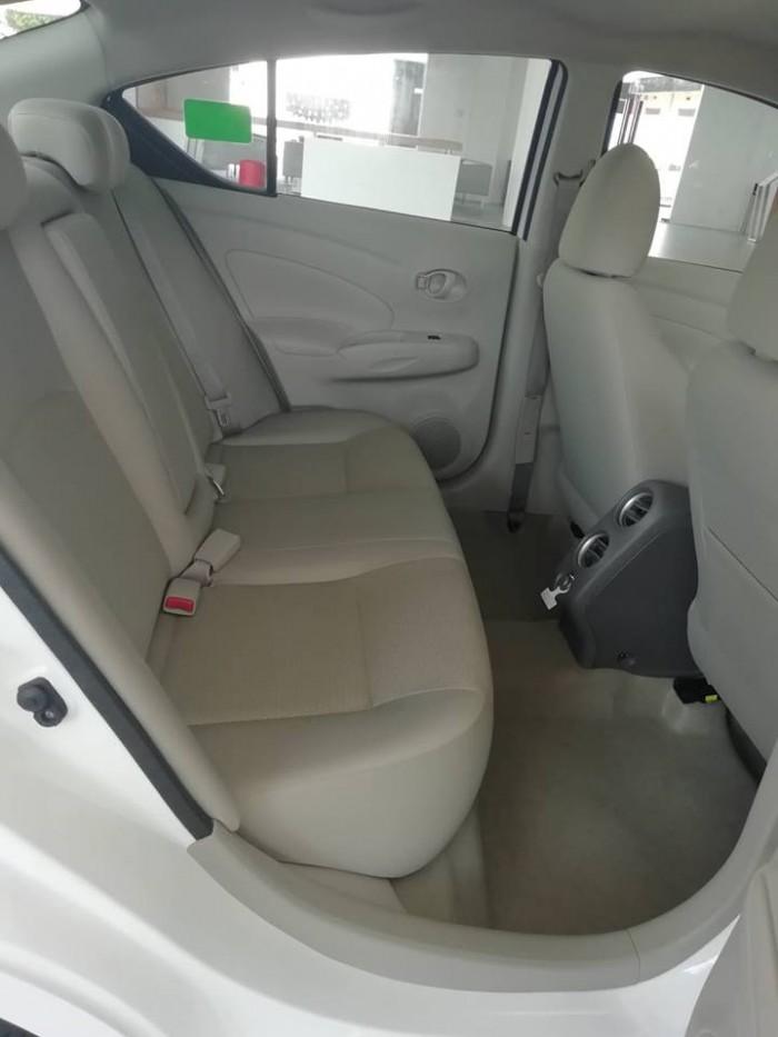 Nissan sunny giá cực sốc 6