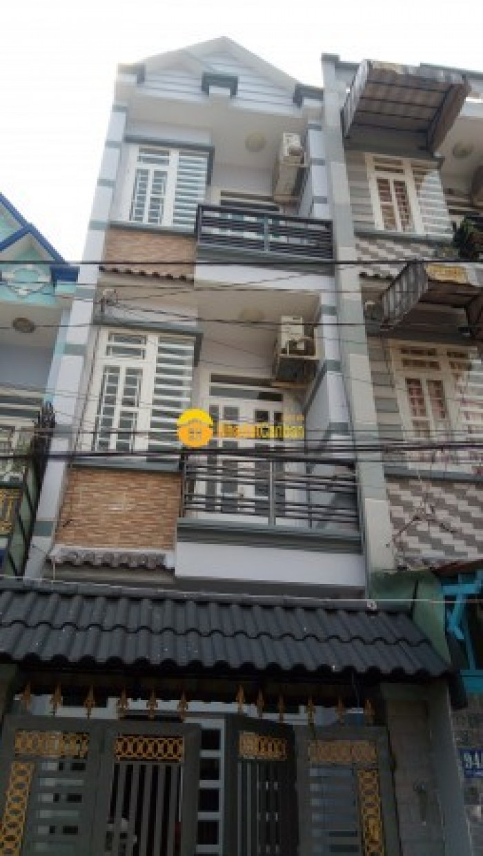 Cần bán căn nhà mặt tiền đường Võ Văn Vân ấp 2, xã Vĩnh Lọc B. DT:93m2 Quận Bình Chánh. Giá 4 tỷ.