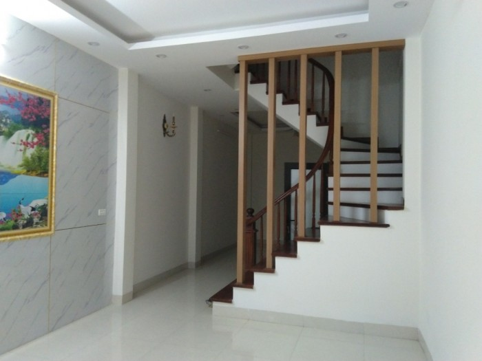 Bán nhà 5 tầng mới ngõ 111 Phố Quan Hoa , Cầu Giấy