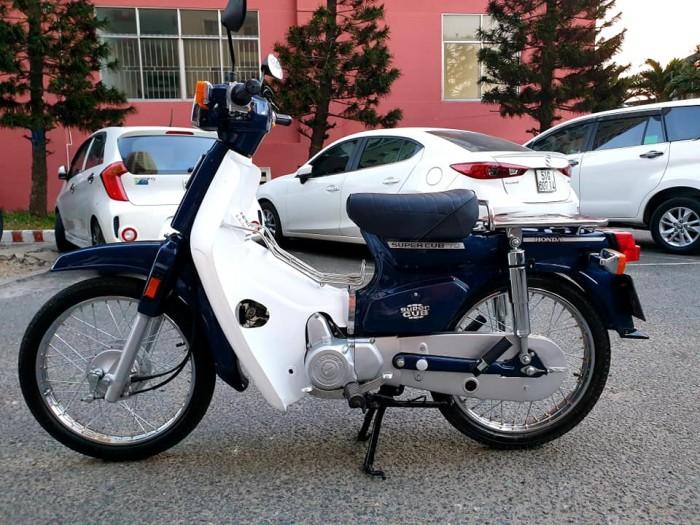 Xe máy điện, xe máy khác Cub các loại sản xuất năm 1993