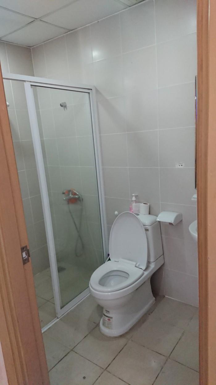 Bán Rất Gấp Căn Hộ 2PN Chung Cư Ngọc Lan Quận 7 Full nội thất