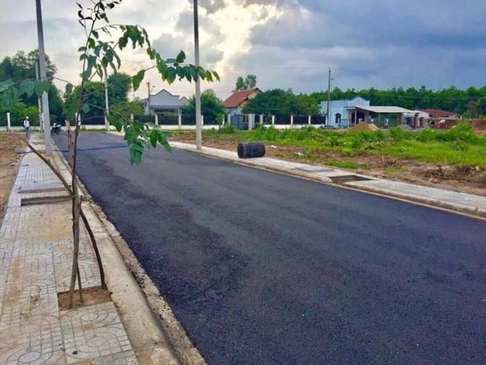 Còn 5 lô duy nhất quốc lộ 22 hướng đi Củ Chi, Sài Gòn