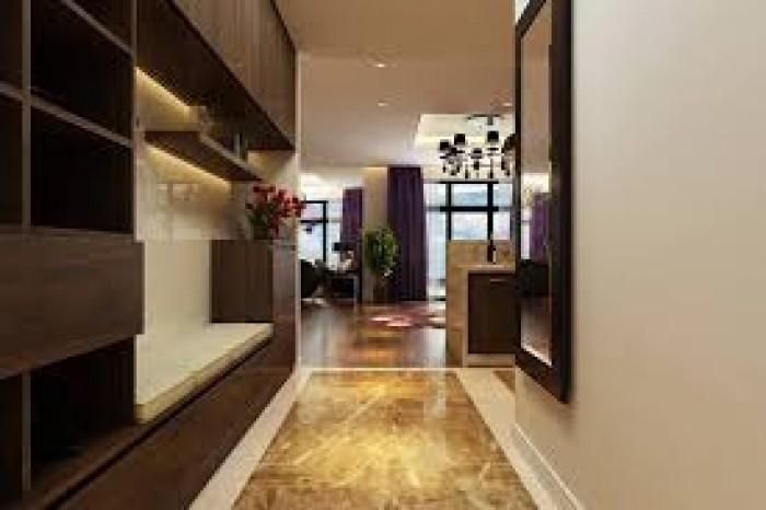Chính chủ bán căn hộ 70m2 CT1B KĐT Nghĩa Đô, 106 Hoàng Quốc Việt.