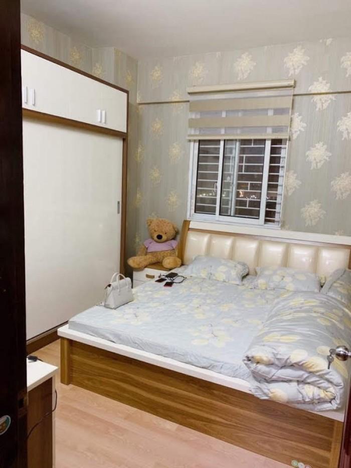 Cần bán căn hộ 2PN, 70m2 chung cư Cowaelmic 198 Nguyễn Tuân