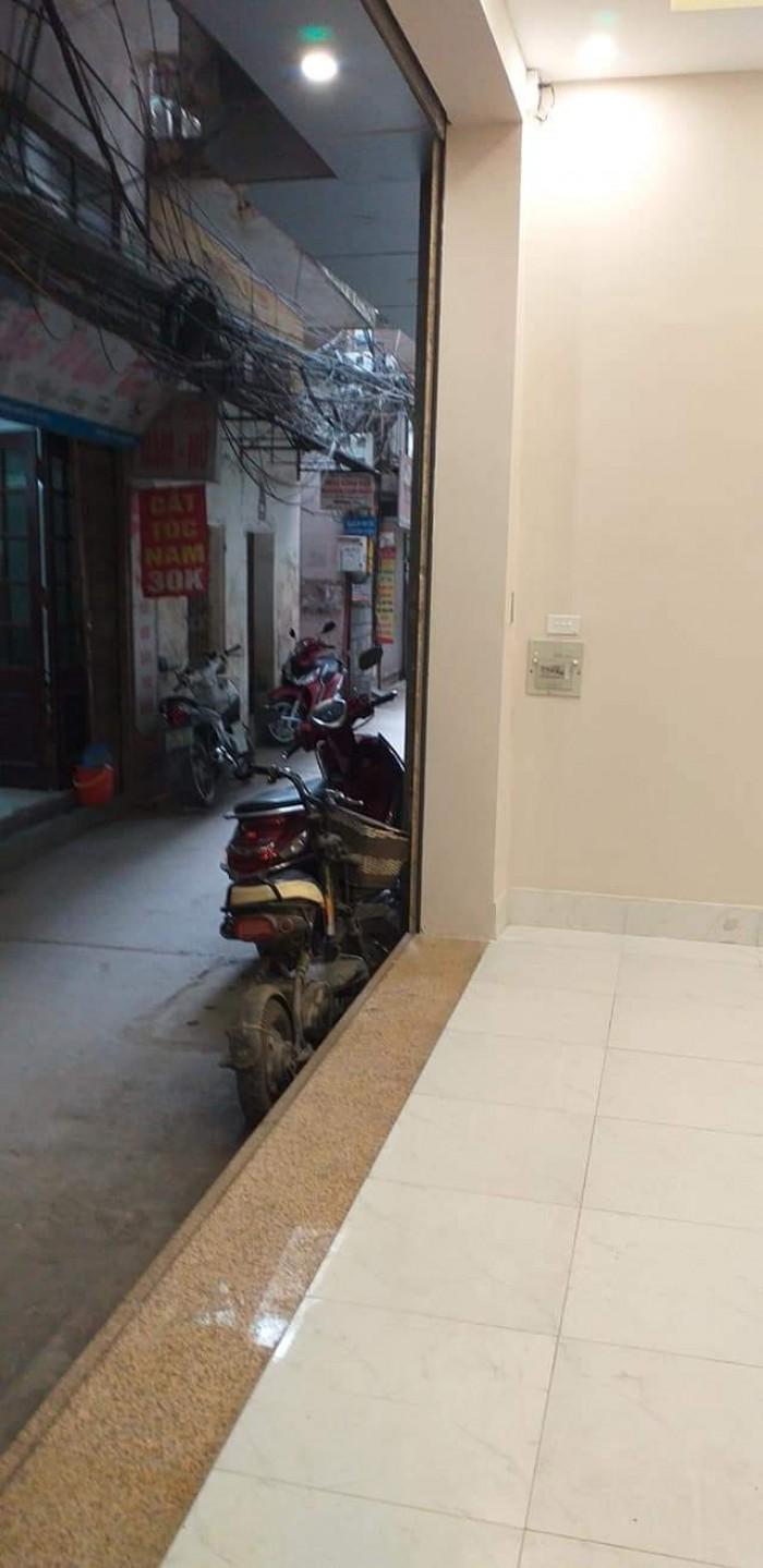 Bán nhà riêng chính chủ mặt phố kinh doanh đắc địa Trường Chinh.