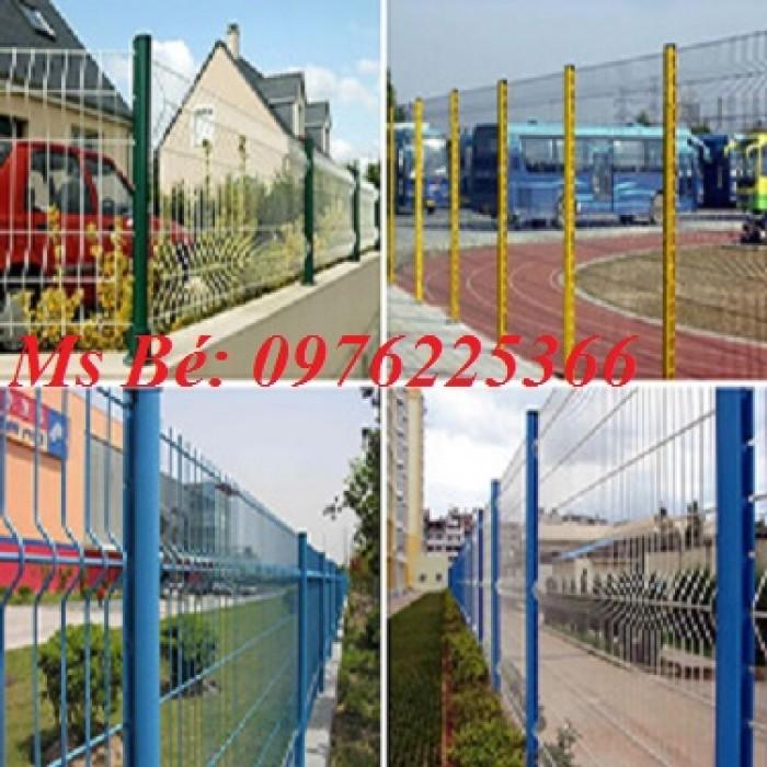 hàng rào sơn tinh điện