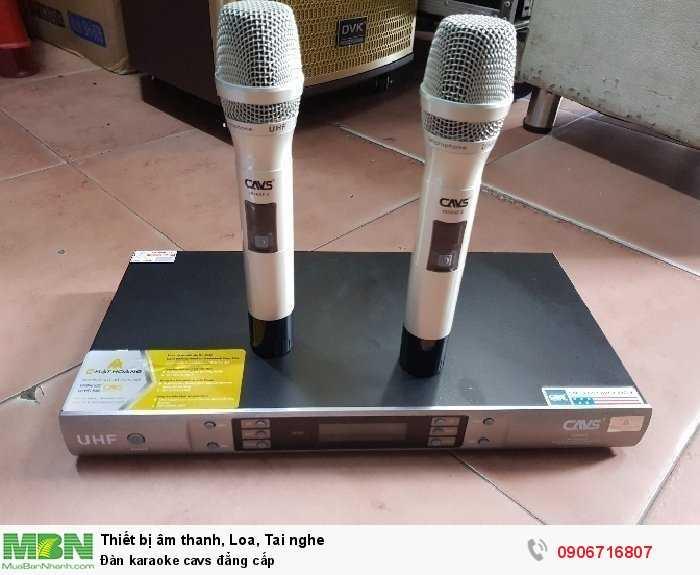 Đàn karaoke cavs đẳng cấp3