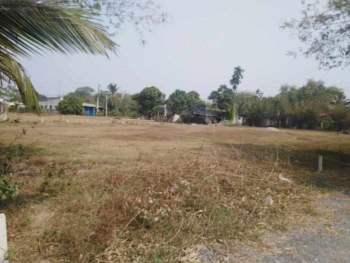 Khu vực: Bán đất tại Đường Xuyên Á - Huyện Củ Chi - Hồ Chí Minh Giá: 599 triệu  Diện tích: 130m²