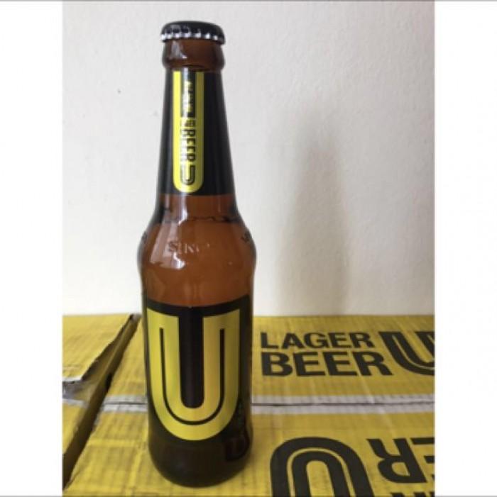 Bia U Beer Thái Lan, Giá 400.000đ.1