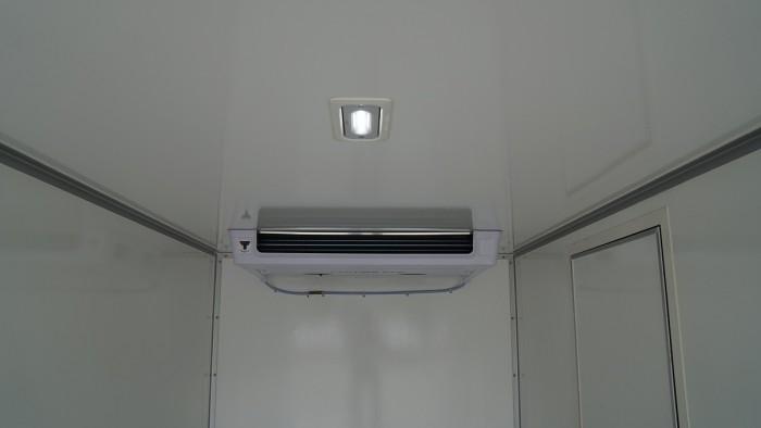 Bán Xe tải đông lạnh isuzu, xe 1t4, 1t9, 2 tấn 5