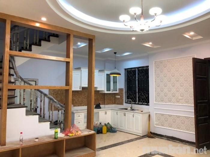 Chính chủ bán nhà 5 tầng ngõ 394 đường Mỹ Đình