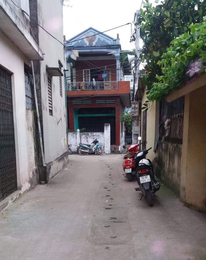 Bán gấp mảnh đất phố Nha, Long Biên ô tô 7 chỗ vào tận nhà
