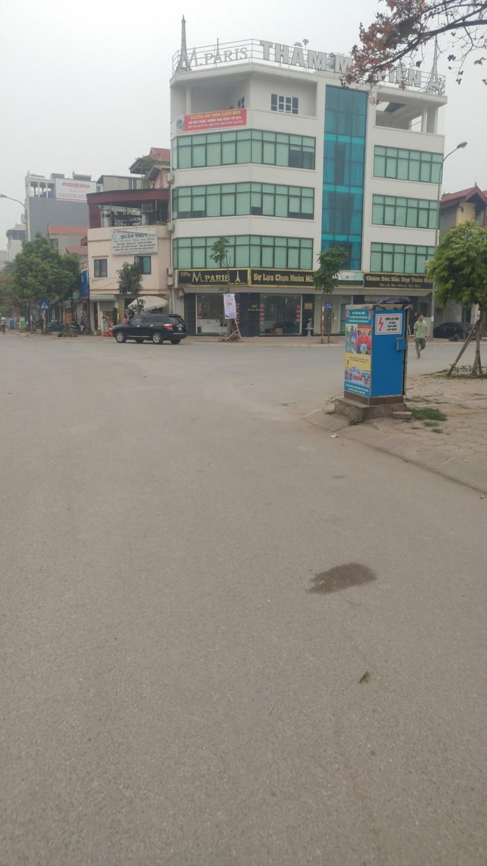 Cho thuê nhà 5 tầng làm văn phòng, nhà nghỉ, kinh doanh tại Gia Lâm Long Biên, giá từ 3x triệu.