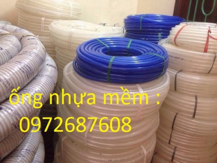 Cung cấp ống nhựa lưỡi, ống nhựa mềm dẫn nước giá tốt3