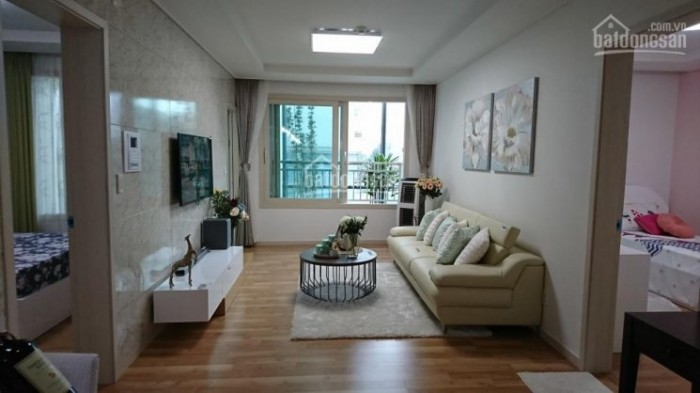 Bán chung cư quốc tế BooYoung Vina Mỗ Lao chiết khấu 13,4%, Đóng 40% nhận nhà.