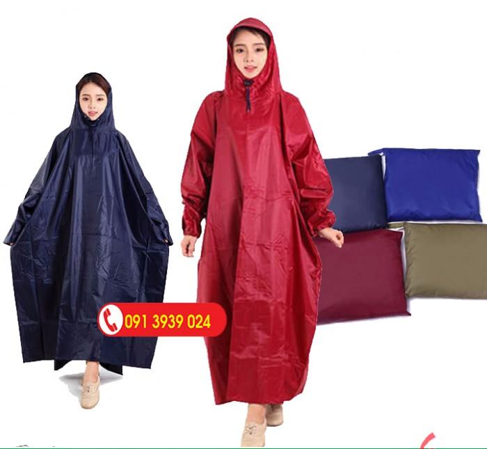In áo mưa giá rẻ, xưởng làm áo mưa, nhận làm áo mưa theo đơn đặt hàng