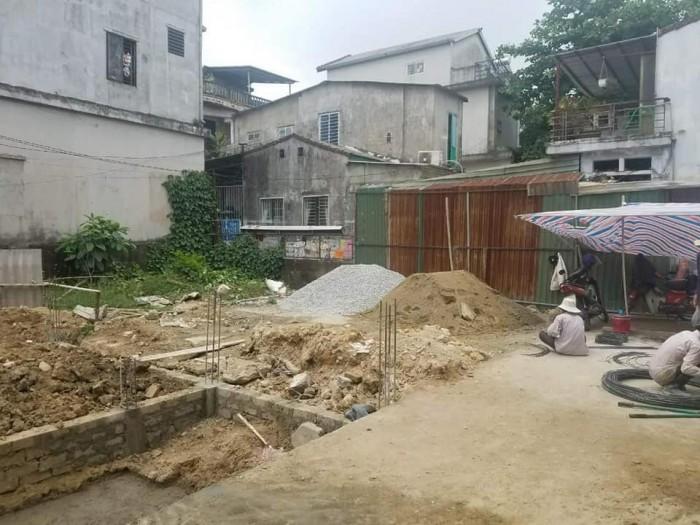 Bán đất đẹp kiệt Ngự Bình 61m2, An cựu. Huế