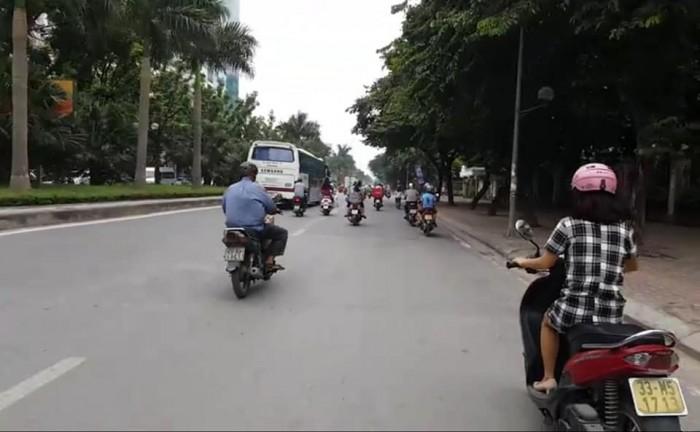 Víp Cầu Giấy Mặt phố Hoàng Quốc Việt 500m2, MT 38m, giá 110 tỷ