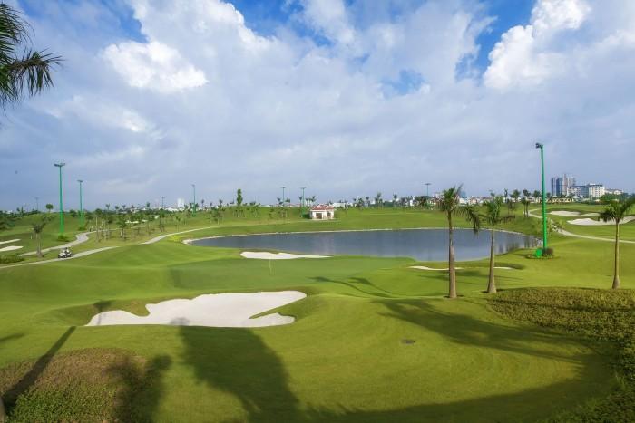 Mảnh đất 85m2 khu 918 Phúc đồng, gần sân golf Long Biên.
