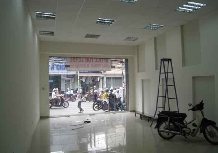 Cho Thuê mặt bằng kinh doanh Phố Triệu Việt Vương, Hà  Nội 2019 + Diện tích:450 (m2) + 2 tầng