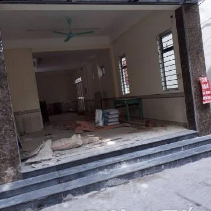 Cho Thuê mặt bằng kinh doanh Phố Lê Đại Hành, Hà  Nội 2019 + Diện tích:75 (m2) + 2 tầng + Mặt tiền rộng