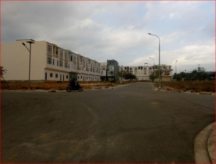 Bán đất Khu Dân Cư  Tam Phước, đường Phùng Hưng giá chỉ 529 triệu (Có hình thực tế), SHR