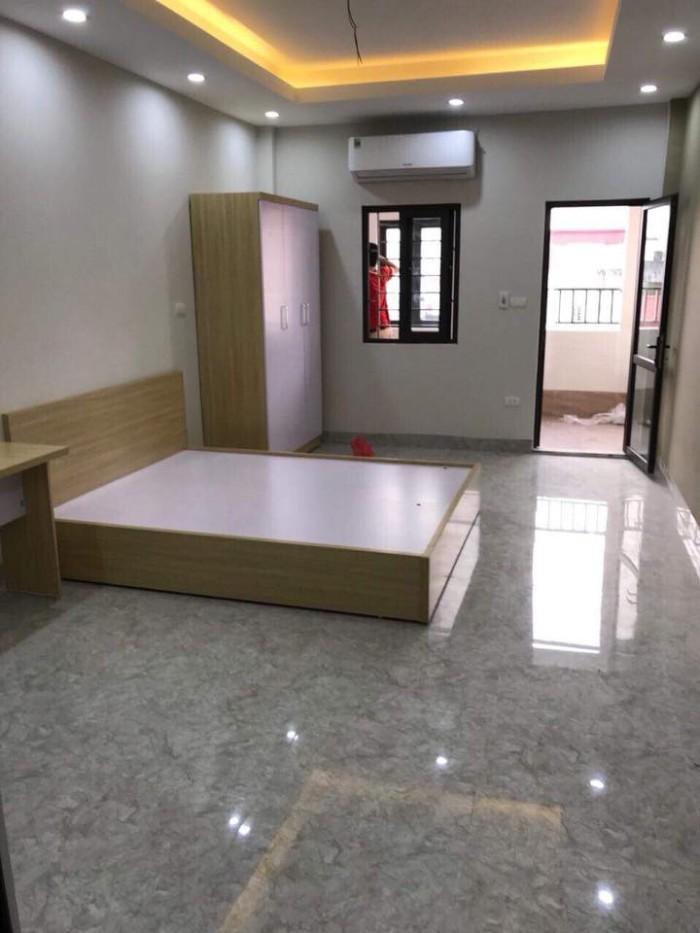 Gia đình cần bán căn trọ gấp, văn quán Hà Đông(58m2*5T),giá 4.2, có 9 phòng, vị trí đẹp