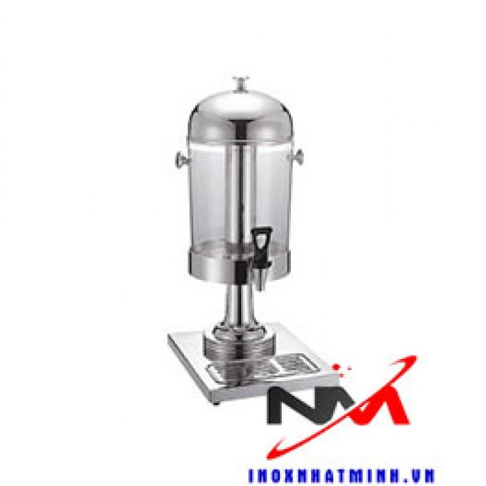 Bình Đựng Nước Trái Cây Chân Inox 8l BFAT905120